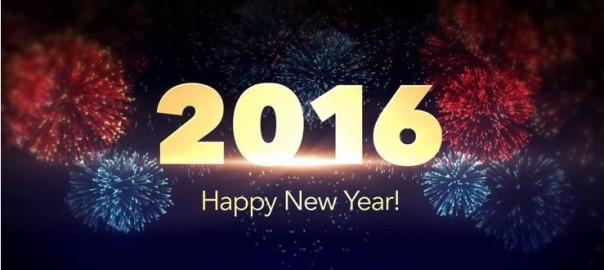2016 Starts Now