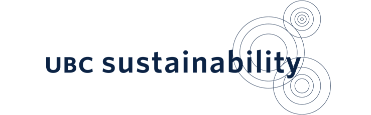 UBC Sustainability Scholars Internship