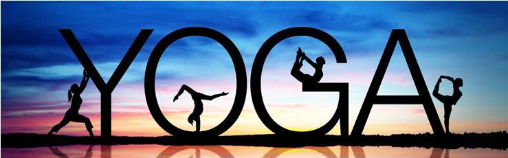 GSS Job Posting: Yoga Instructor