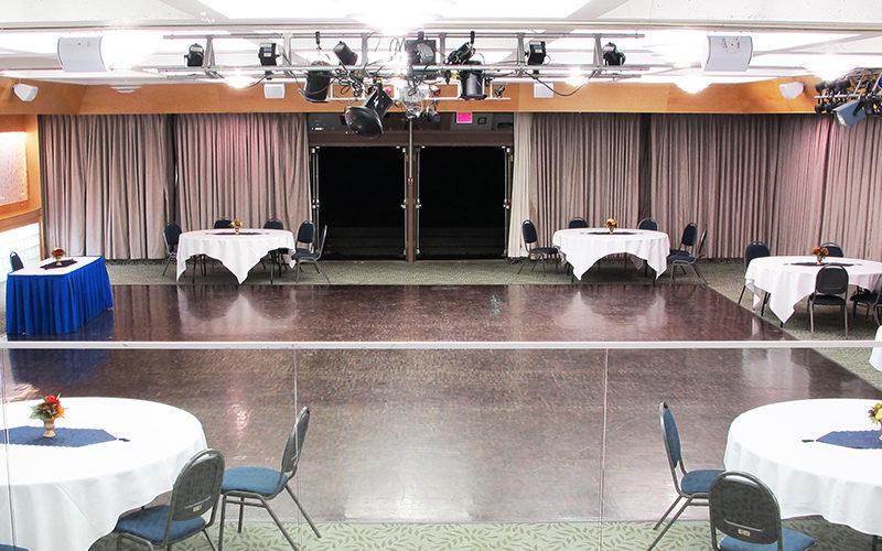 GSS Ballroom