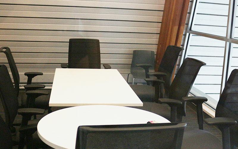 GSS Loft: Boardroom