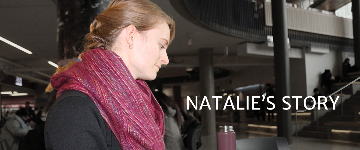 Natalie Marshall