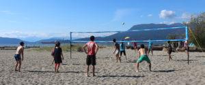 GSS Beach Volleyball