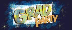 Grad party 2018