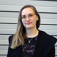 Alexa Tanner