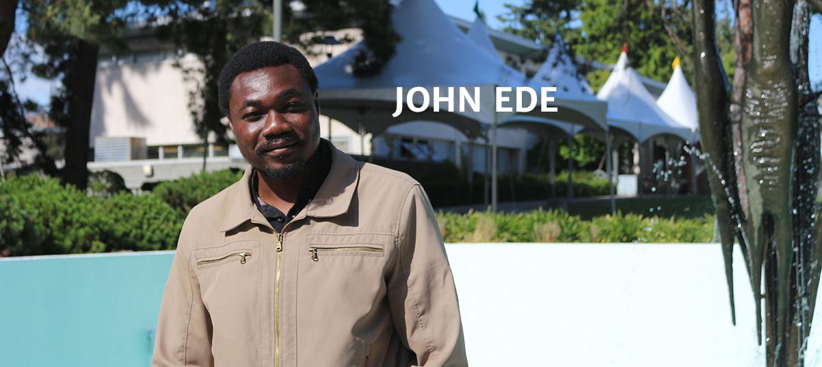 John Ede