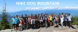 Dog Mountain Hike