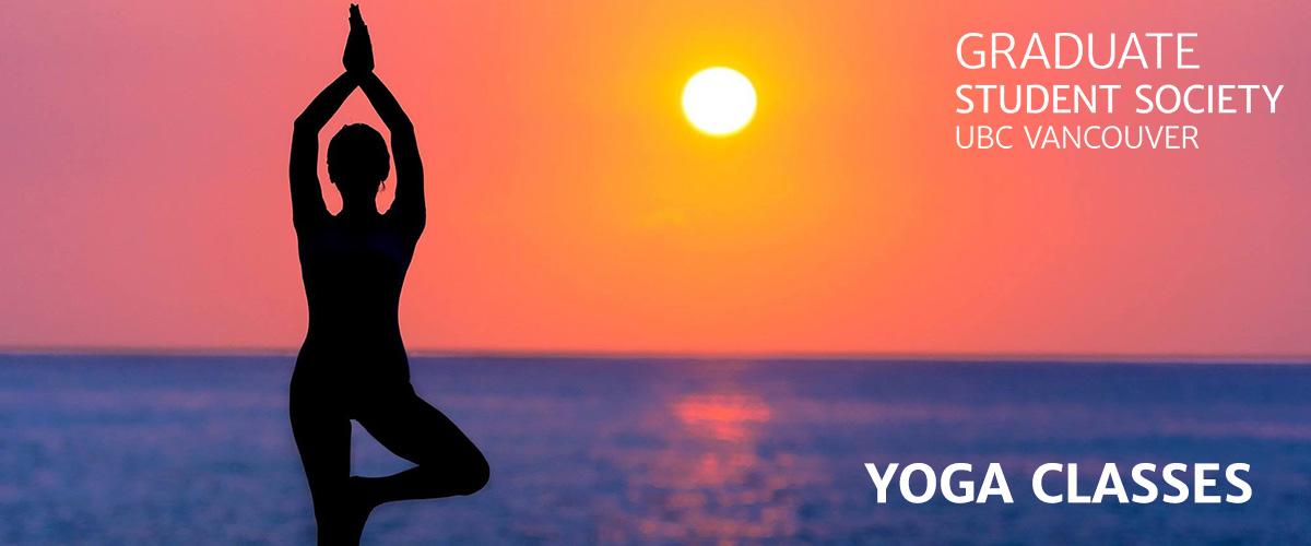 Flow Yoga Classes