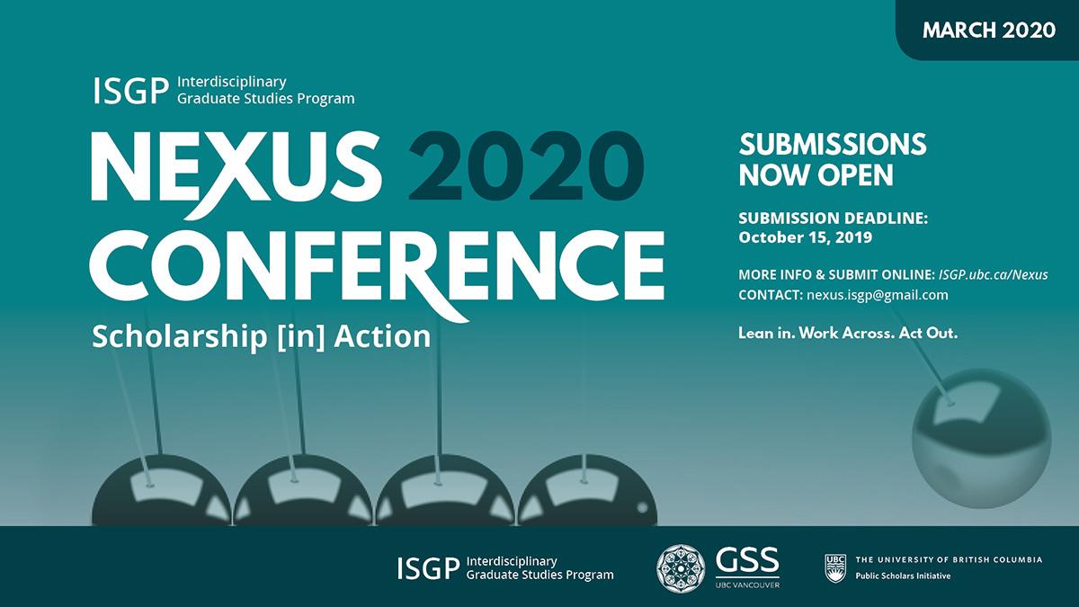 Nexus Conference 2020
