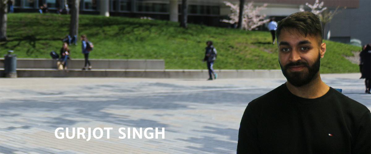 Gurjot Singh