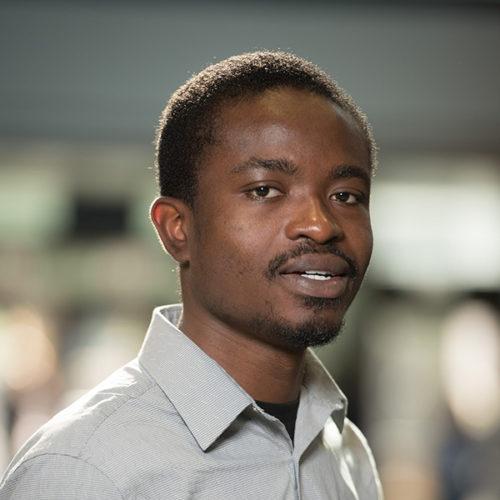 Tayo Olarewaju - photoNL